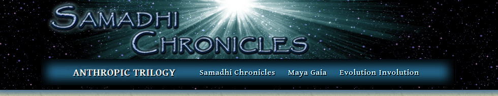 Samadhi Chronicles Introduction